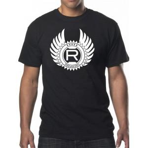 Camiseta Logotipo ALAS