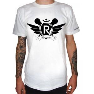Camiseta Logotipo MICROFONOS